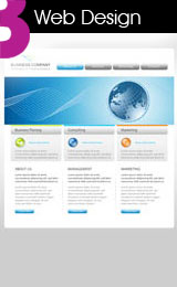 Brilliant can provide a web solution that is right for you - whatever your budget!